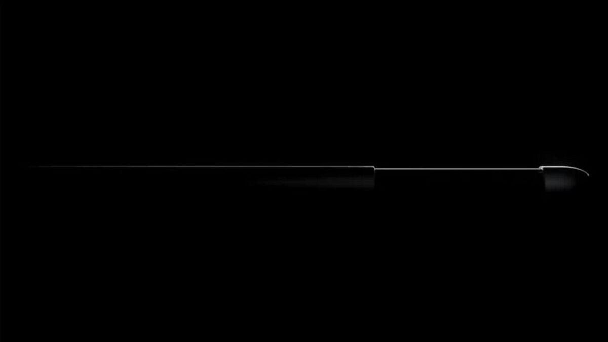 LG smartphone display estendibile