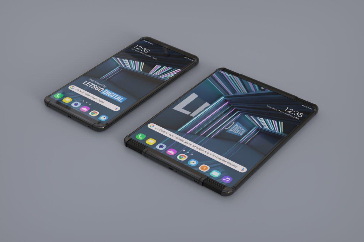 LG Explorer Project