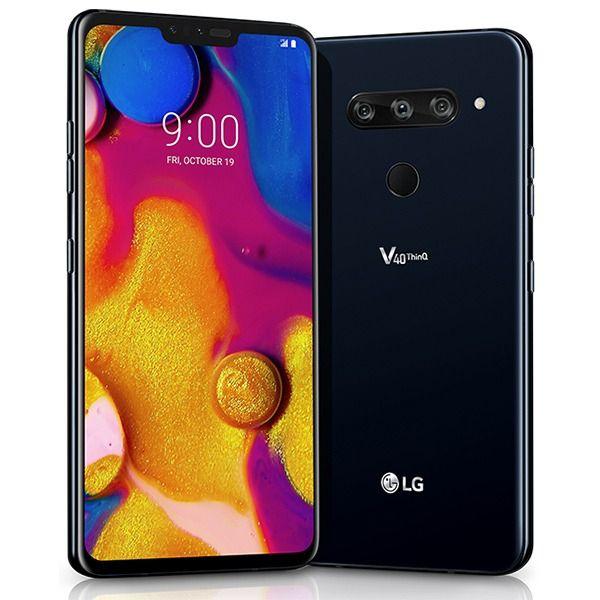 lg g8s v40 thinq aggiornamento android 10 2