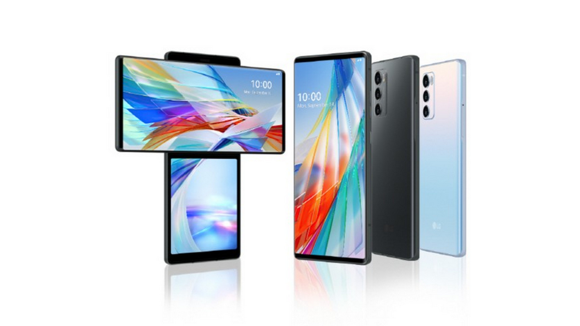 Lg Wing Official Technical Sheet Price Availability Gizchina It