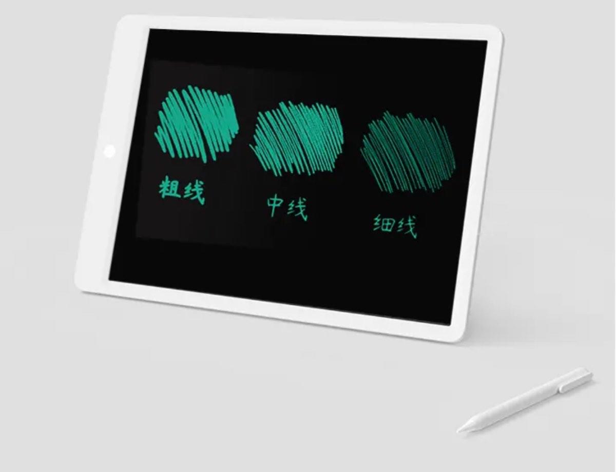 offerta xiaomi mijia tavoletta grafica 10 2