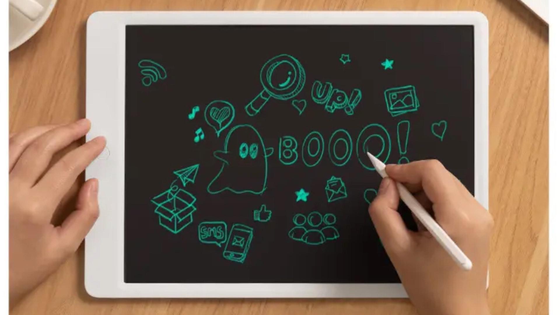 Xiaomi Mijia tavoletta grafica 10″ – Banggood