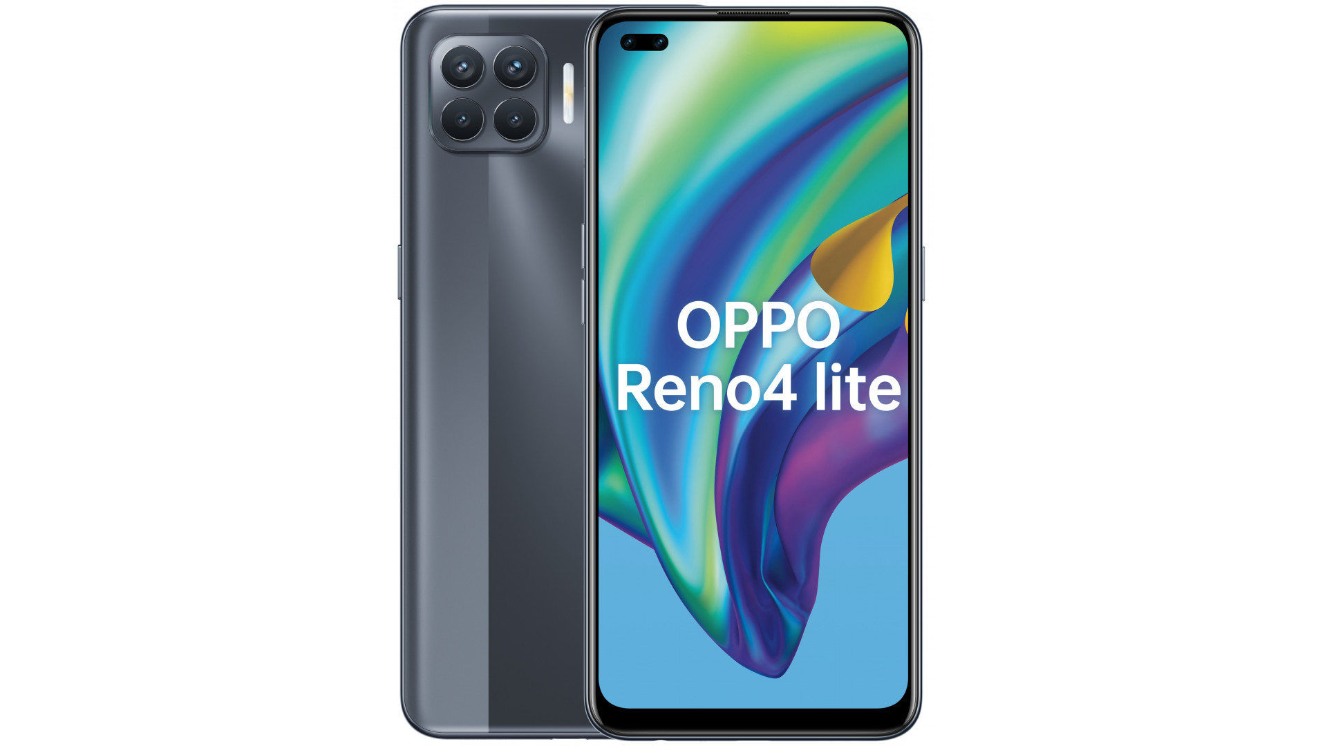 Oppo Reno 4 Lite All About Technical Data Price And Availability