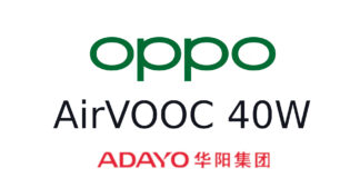 oppo fast wireless charging car flash adayo