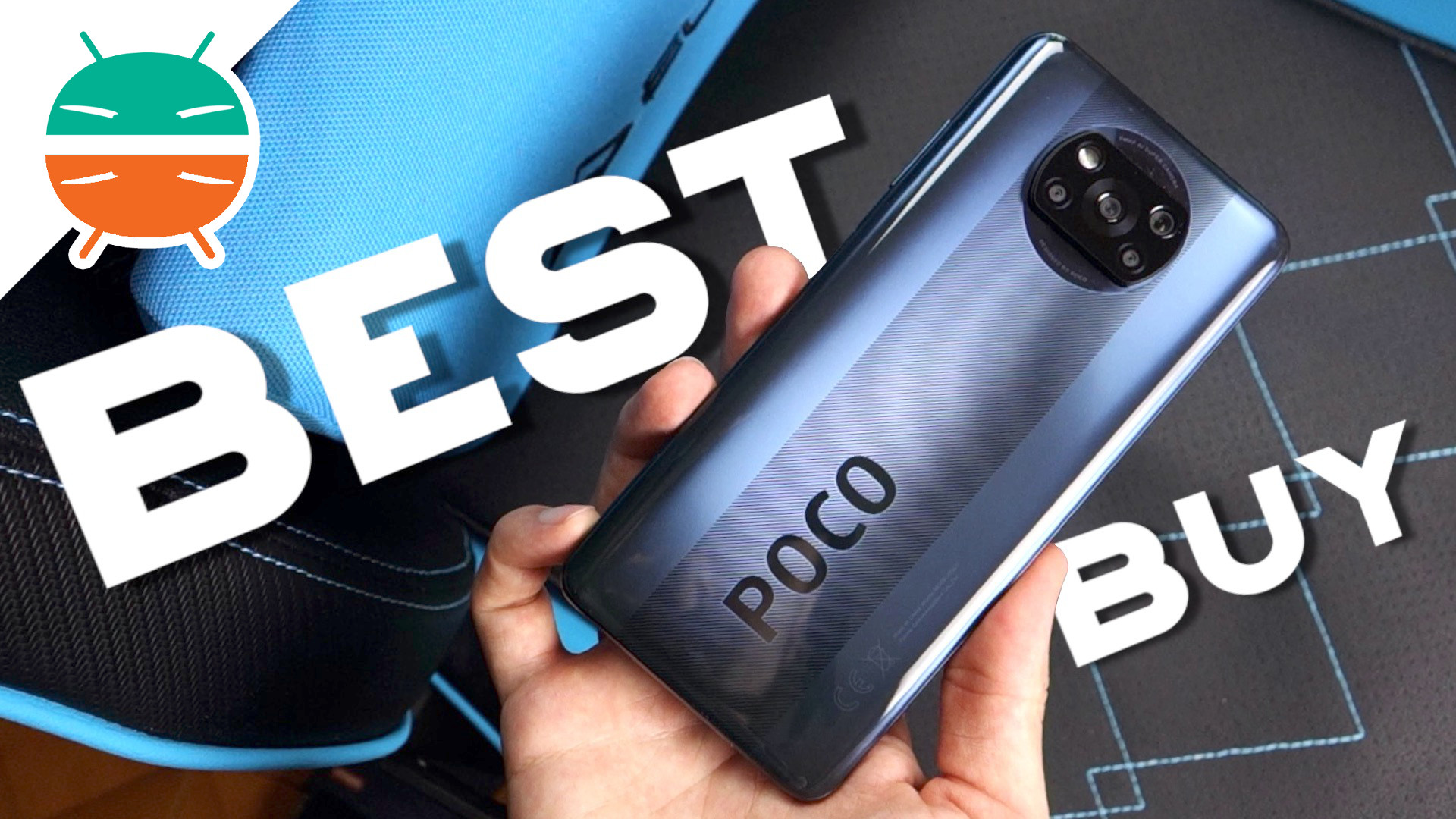 Review Poco X3 Nfc What More Could You Ask For At 199 Euros Gizchina It