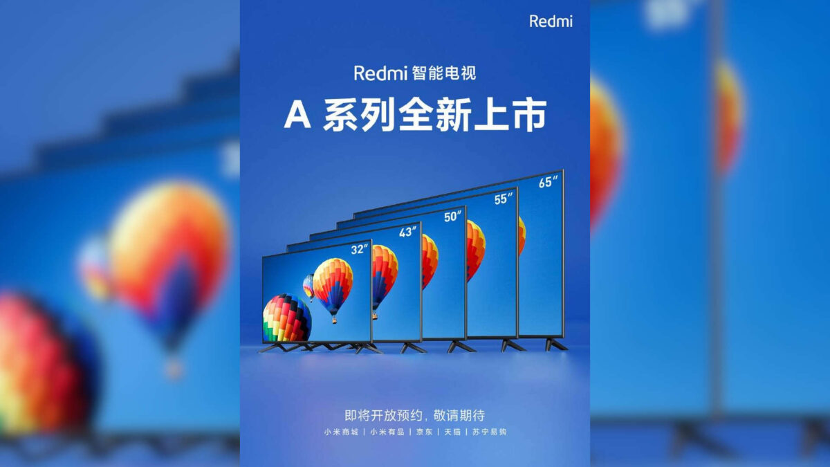 redmi smart tv 4