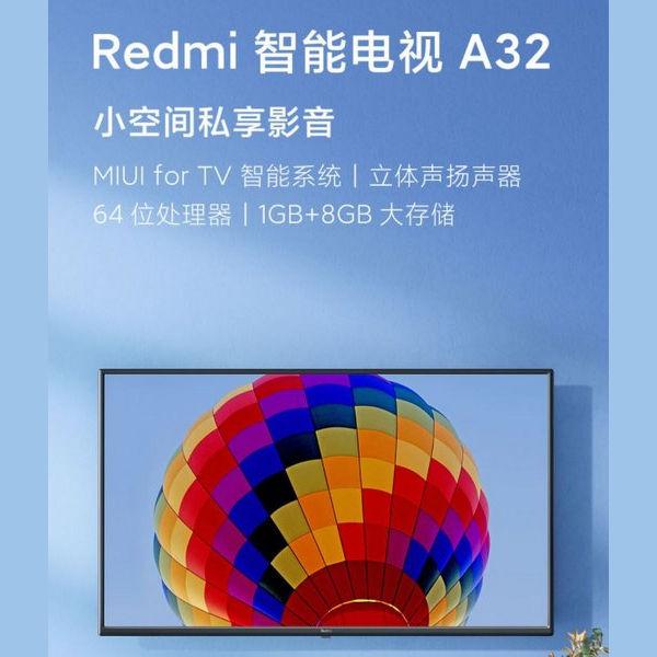redmi smart tv a xiaomi immagini specifiche prezzo uscita 5
