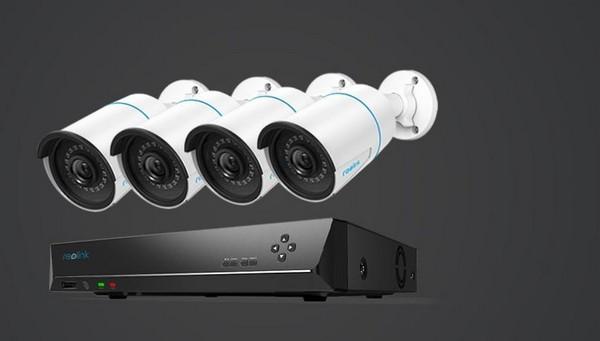 reolink telecamere sistema sorveglianza rlc rlk 510a 810a prezzo 2