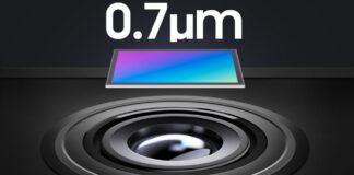 Samsung Isocell 2.0 Smartphone Kamera Sensoren