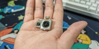 smartisan坚果pro 4特定图像价格发布8