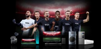 tcl ifa 2020 tablet smartwatch cuffie tv elettrodomestici ambassador
