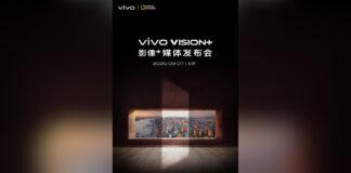 vivo evento vision tecnologia imaging fotografia fotocamera