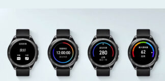 vivo watch specifications pictures price 7