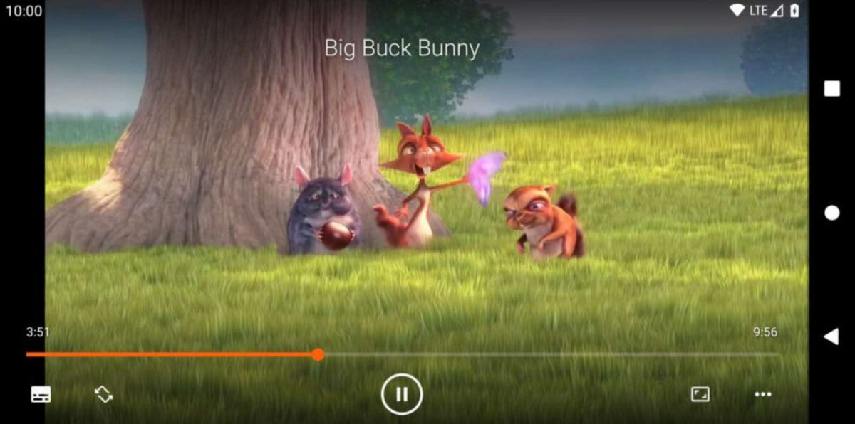 vlc 3.3 android download aggiornamento android