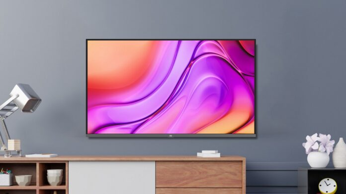 xiaomi mi tv 4a horizon