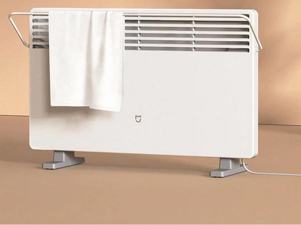 xiaomi mijia electric heater 2