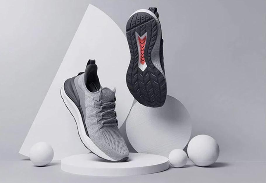 أحذية رياضية Xiaomi Mijia 4 / أحذية الجري - Banggood