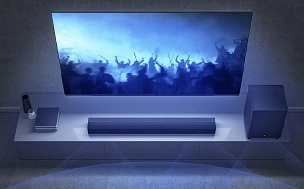xiaomi tv speaker theater edition soundbar 2.1 subwoofer indipendente prezzo 2