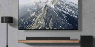 xiaomi tv speaker theater edition soundbar 2.1 subwoofer indipendente prezzo 3