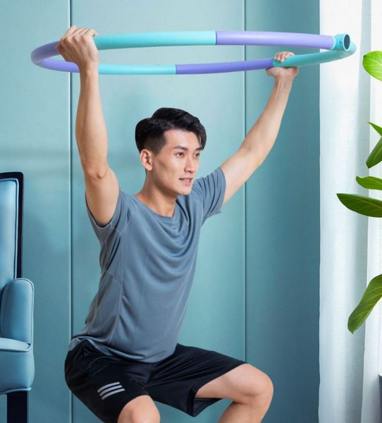 xiaomi youpin hula hoop smart move it prezzo 3