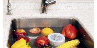 小米优品智能水果蔬菜消毒器小达价格2