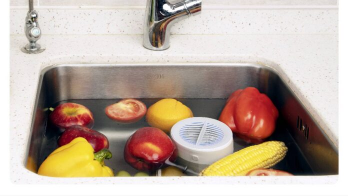 xiaomi youpin sterilizzatore frutta verdura smart xiaoda prezzo 2