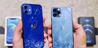 apple iphone 12 pro ceramic shield