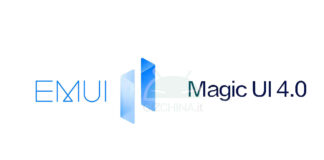 华为Emui 11 Honor Magic UI 4.0