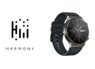 huawei watch gt 2 pro harmonyos