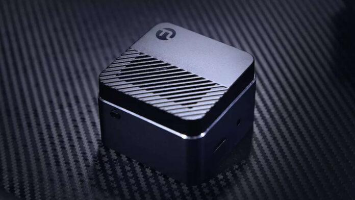 ningmei cube mini