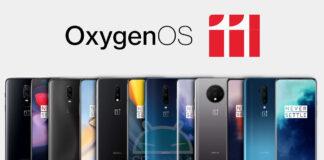 oneplus 6 6t 7 pro 7t pro oxygenos 11