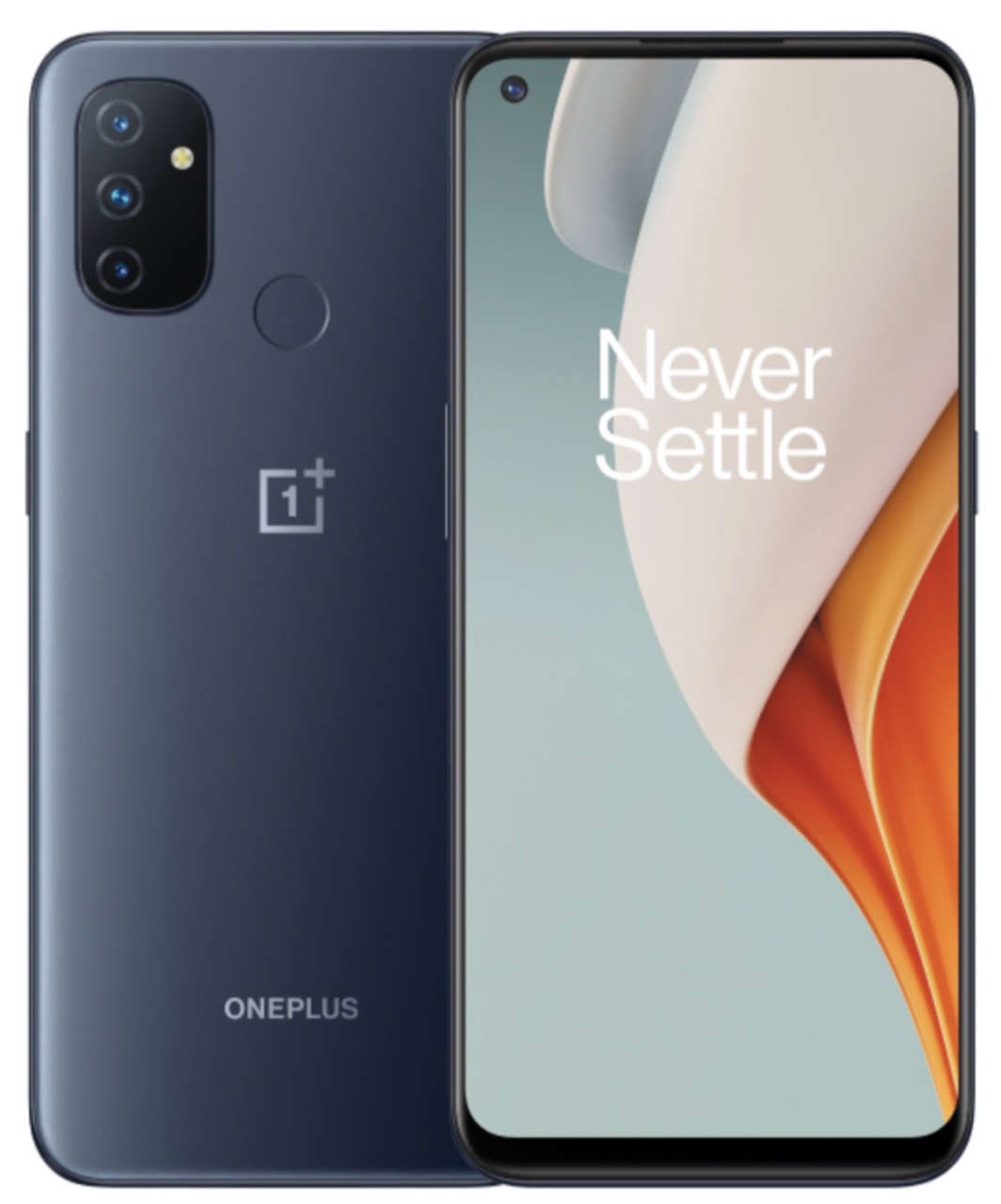 OnePlus nord N100 5g
