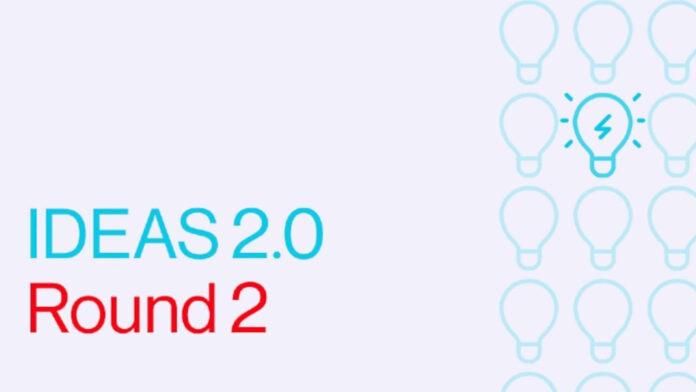 oneplus oxygenos ideas 2.0