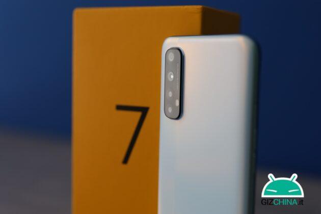 Recensione Realme 7 Realme 7 pro prezzo prestazioni fotocamera caratteristiche quale scegliere vs italia data (1)