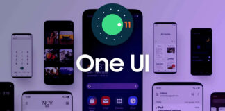 samsung one ui 3 android 11