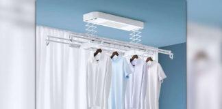xiaomi Viomi Smart Drying Rack Lite 1C