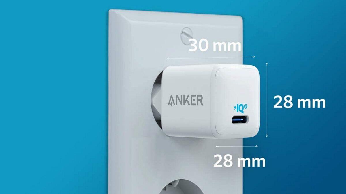 anker nano usb c 20w caricabatterie iphone 12 amazon