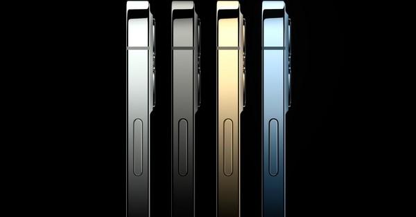 apple iphone 12 mini pro max ufficiali specifiche prezzo uscita 4