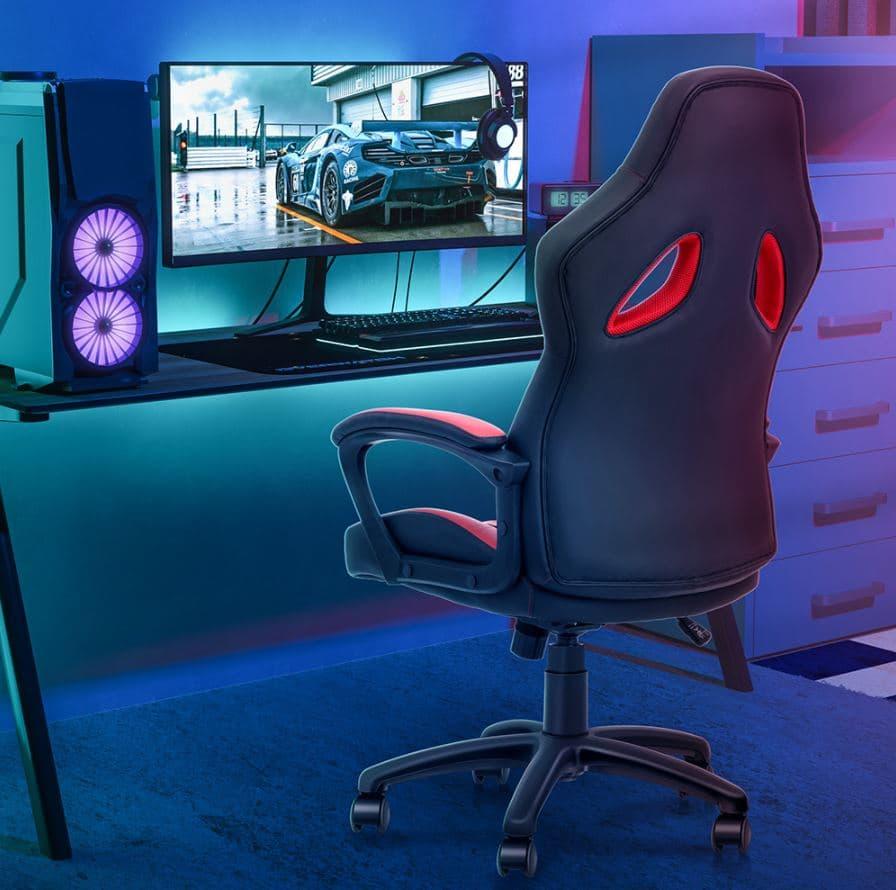 BlitzWolf BW-GC3 Sedia da gaming | Banggood