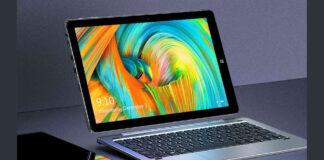 chuwi hi10 XR tablet windows specifiche prezzo uscita