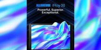 Alldocube iPlay 30