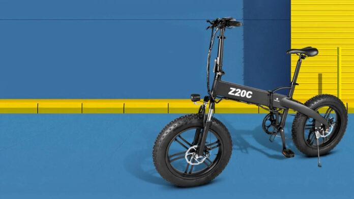 codice sconto HIMO Z20C - Banggood