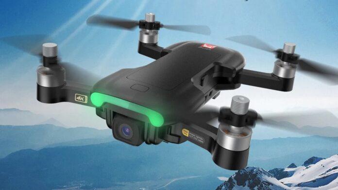 codice sconto mjx bugs 7 offerta drone quadricottero 4K 2