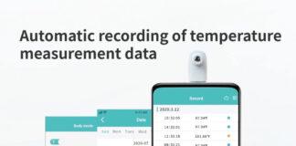 codice sconto thermodock offerta termometro infrarossi