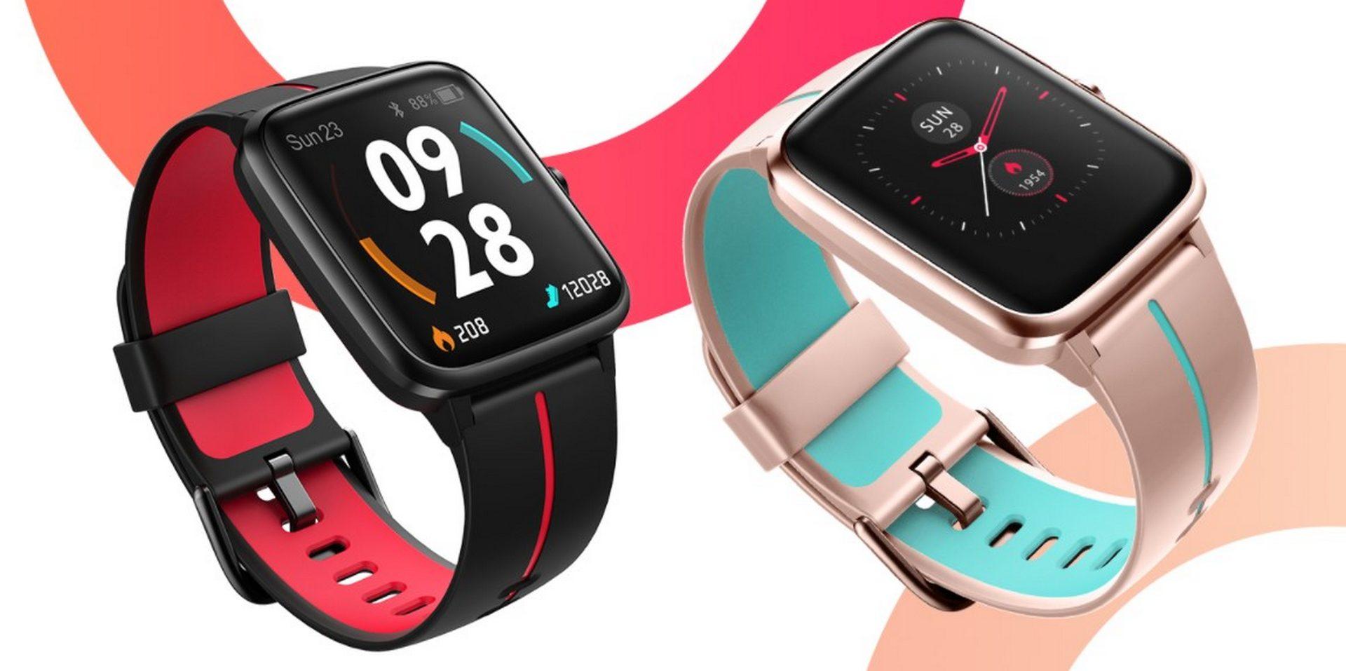 Ulefone Watch GPS – Banggood