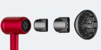 codice sconto xiaomi jimmy f6 offerta asciugacapelli ultrasonico ioni negativi
