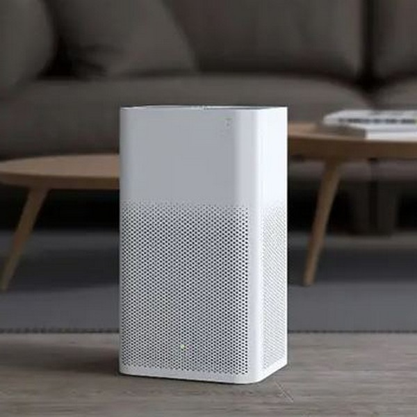 codice sconto xiaomi mi air purifier 2h offerta purificatore aria smart 2