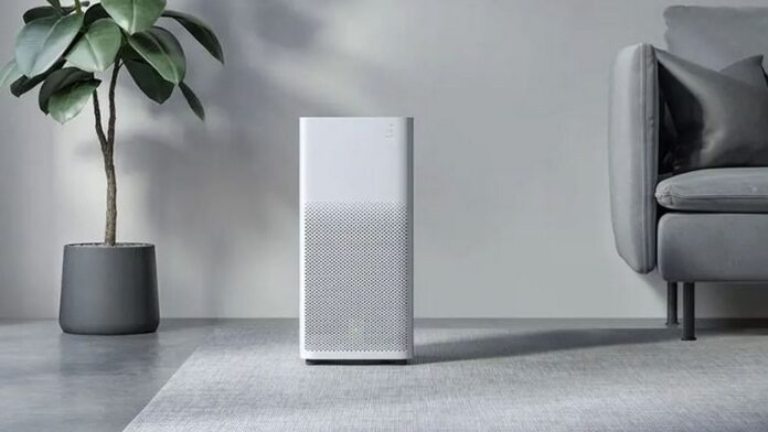 codice sconto xiaomi mi air purifier 2h offerta purificatore aria smart