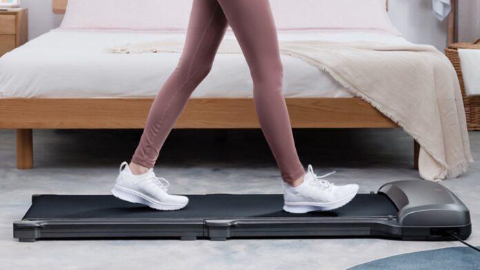 codice sconto xiaomi walkingpad c1 offerta tapis roulant