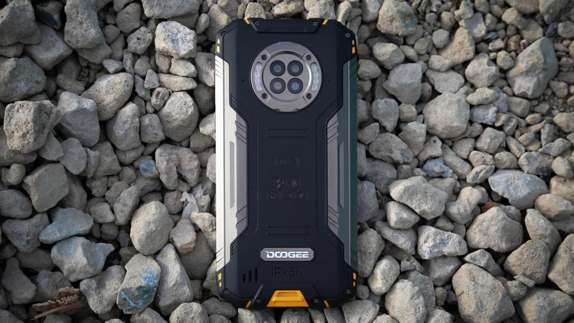 DOOGEE S96 Pro | AliExpress